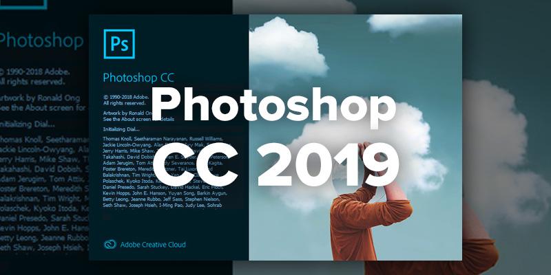 Download Photoshop CC 2019 Full 1 Link Google Drive Và Fshare + Hướng Dẫn Cài Đặt