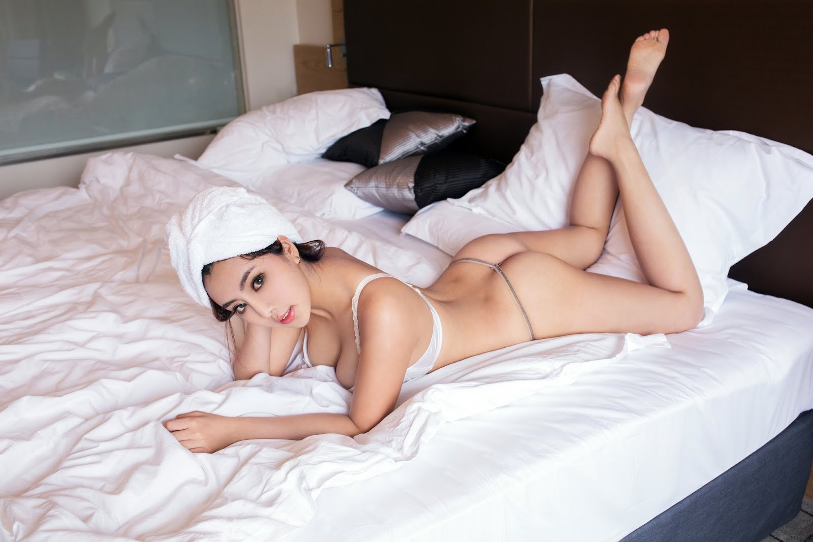 TuiGirl 39 - Sexy Model TUIGIRL NO.17 Nude