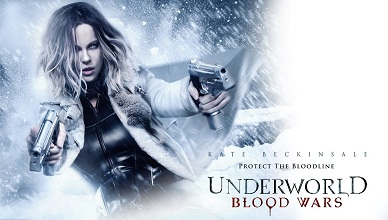 Underworld: Blood Wars Movie Online