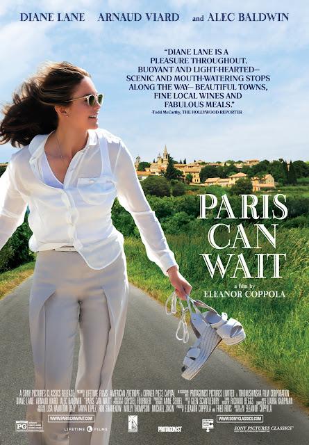 Paris Can Wait (2016) ταινιες online seires xrysoi greek subs