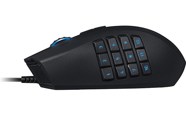 mouse gamer avançado para jogos