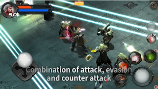 Mutant: Metal blood Android For Apk Download