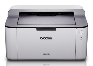 Brother HL-1110 Download Printer Driver