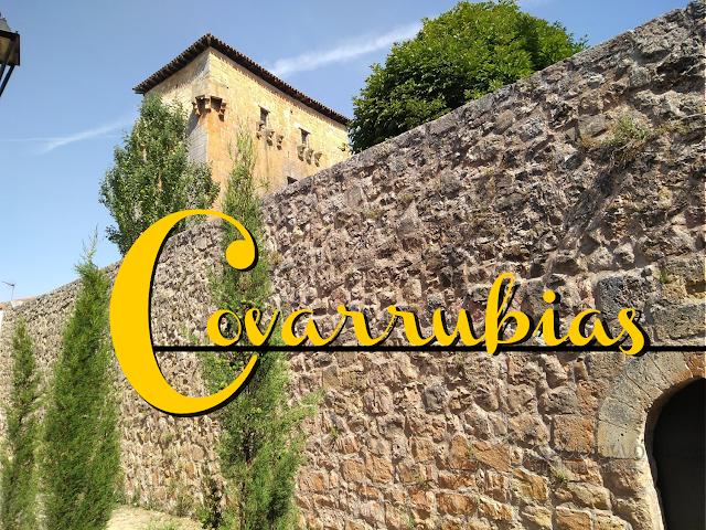 Covarrubias, berço de Castela