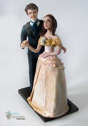 figuras personalizadas porcelana fria