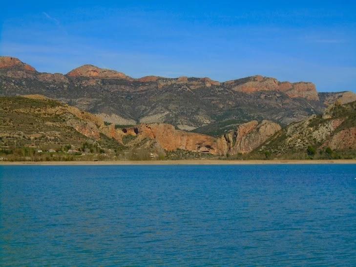 Serra de Mont-roig, Sant Llorenc de Montgai