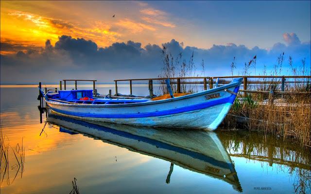 Και η βάρκα έμεινε μόνη... Λιάστηκαν και χάθηκαν οι λαθρομετανάστες στην Χίο