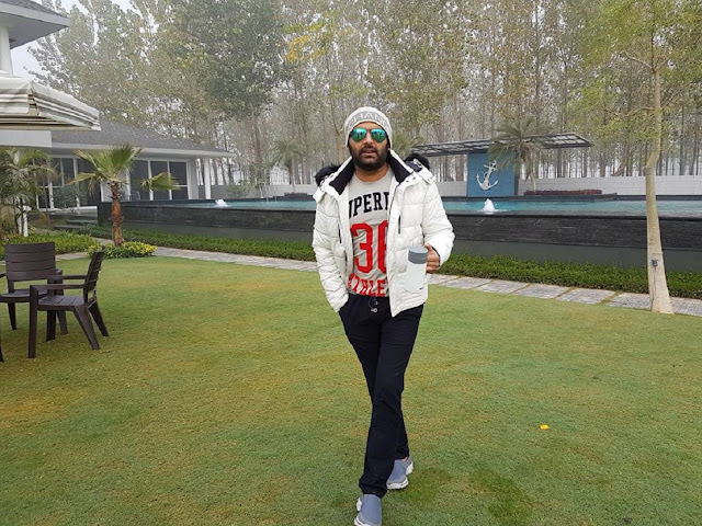 Kapil Sharma Stand-Up Comedian Biography, Photos