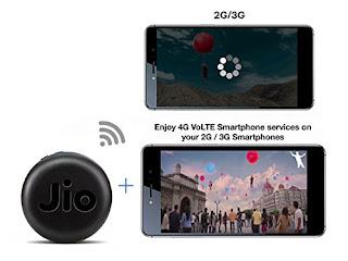 Jio 4G Hotspot Buy Online