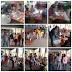 समाजसेवी संस्था ने कार्डियोलॉजी में किया भोजन वितरण