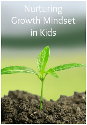 Why thinking of mindset is important for raising optimistic kids