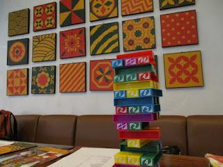 dekorasi pasta buntel