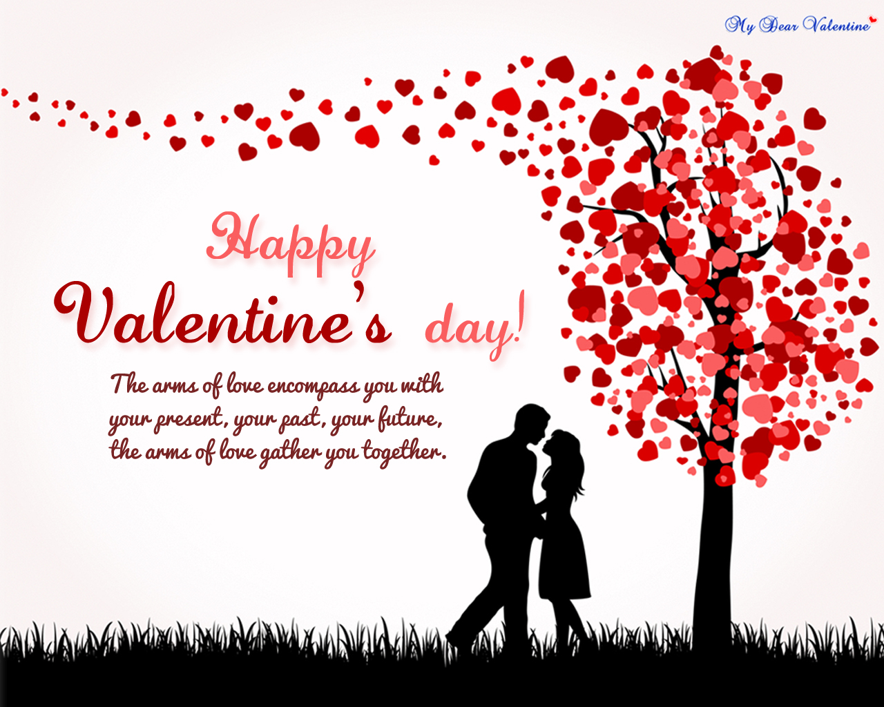 Fall In Love Again Wallpapers Valentine Pictures Romantic Valentine S Day 2013 Images