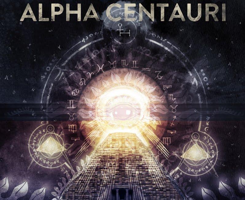 Gli Alieni siamo noi umani, portati sulla Terra decine di migliaia di anni fa, forse da Alpha Centauri