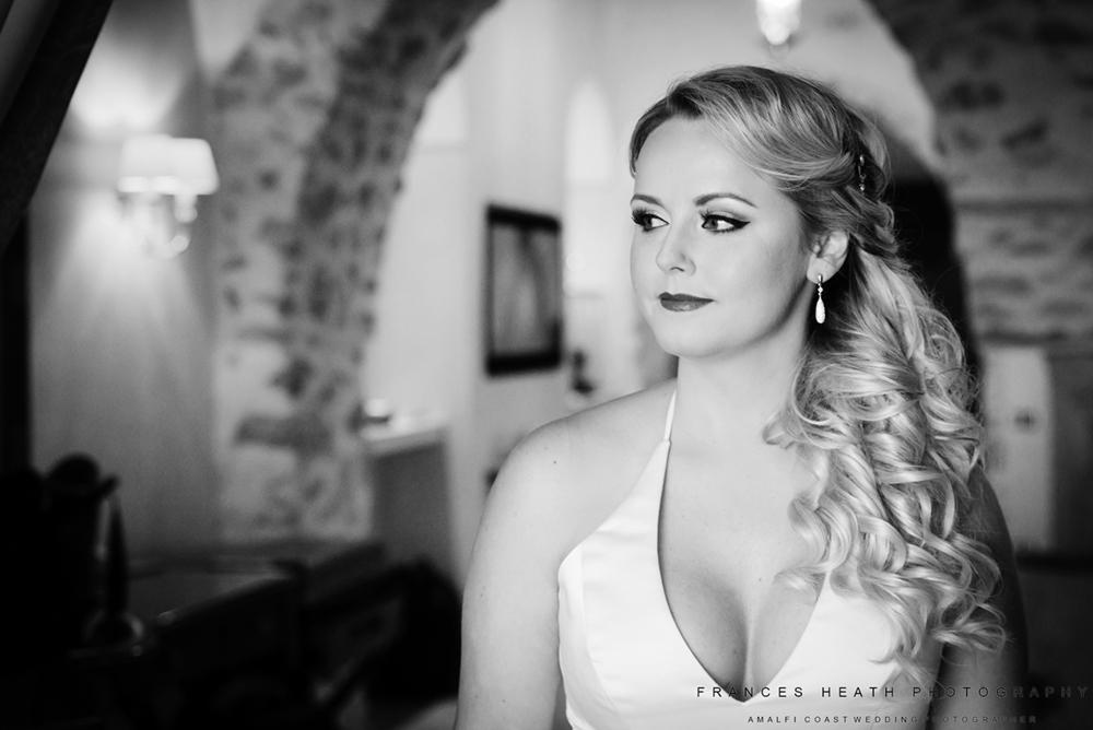 Bride Hotel Caruso