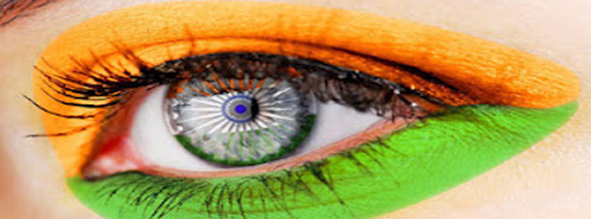 Happy Independence Day 15th August Wishes Hd Facebook Covers And