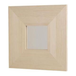 die welt ist ein buch ikea spiegel aufpeppen. Black Bedroom Furniture Sets. Home Design Ideas