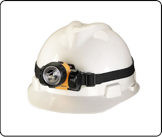 Streamlight 3AA HAZ-LO® Headlamp