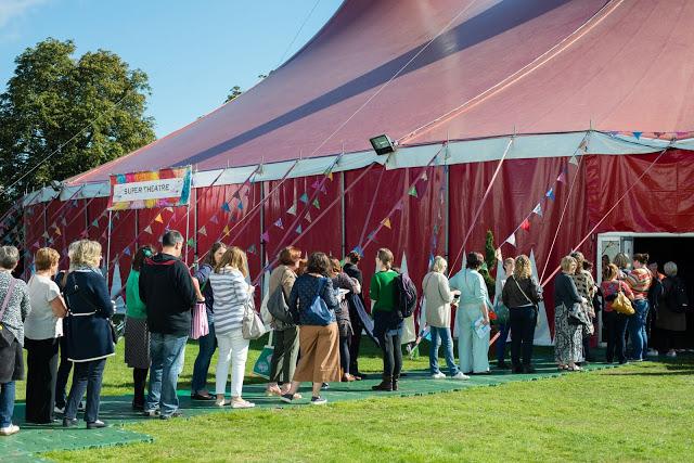 Kirstie Allsopp presents The Handmade Fair 2016