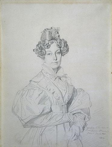 portrait rastignac balzac