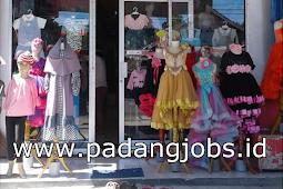 Lowongan Kerja Padang: Meria Shop Juni 2018