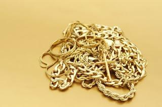 Como saber se um metal é de Ouro