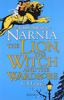 The Chronicles of Narnia: The Lion, The Witch and The Wardrobe by CS Lewis (Age: 8+ years)