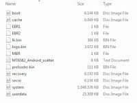 Cara Flash Dan Firmware Lenovo A850 By_Filehandphone.com