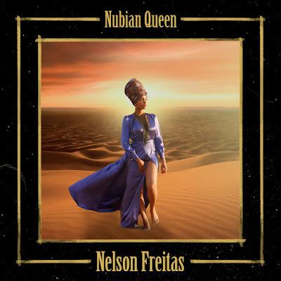 Nelson Freitas – Nubian Queen (Kizomba) 2018