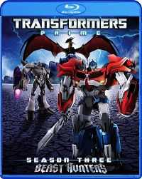 Transformers Prime S01 Complete Dual Audio Hindi Full Download BluRay
