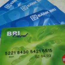 Kartu ATM BRI Anda Kadaluarsa!! Jangan Panik Ini Dia Solusinya