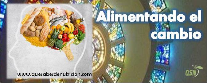 QSN: Gente consciente cambiando de alimentación