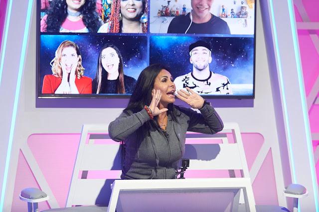"Gretchen é a convidada do ""Só Pra Parodiar"" desta quinta-feira no Multishow"