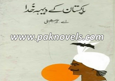 Pakistan Ke Dehi Khuda Urdu Book