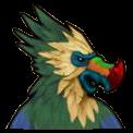 Skull Island Macaw - Pirate101 Hybrid Pet Guide