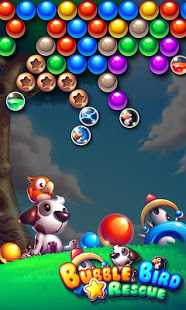 Bubble Bird Rescue Mod Apk Hack