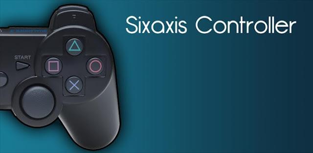 Sixaxis-Controller-APK