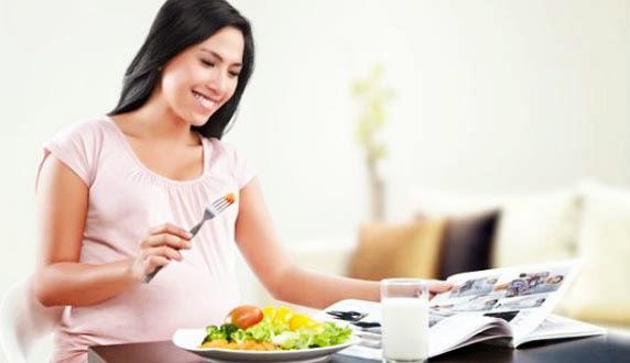 Tips Menjaga Kesehatan Ibu Hamil