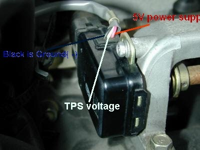 Rb26 Throttle Position Sensor Troubleshooting Nissan