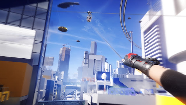 Mirror's Edge Catalyst Free Download Photo