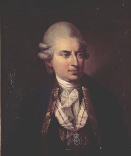 Johann Struensee