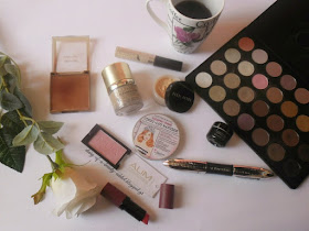 Quick and Pretty Makeup