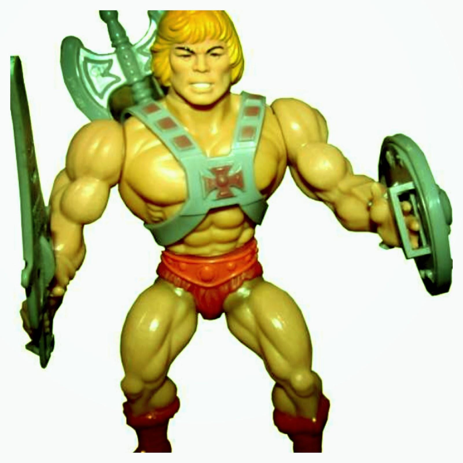 Fabulous TOP 5: Het meest memorabele speelgoed van de jaren tachtig | Alle  #LY21