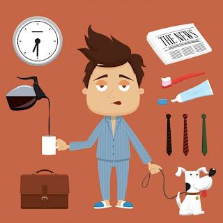 13 طريقة  للتغلب على  النعاس والبقاء مستيقظ