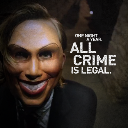 Image result for the purge movies