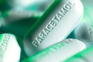 باراسيتومول Paracetamol