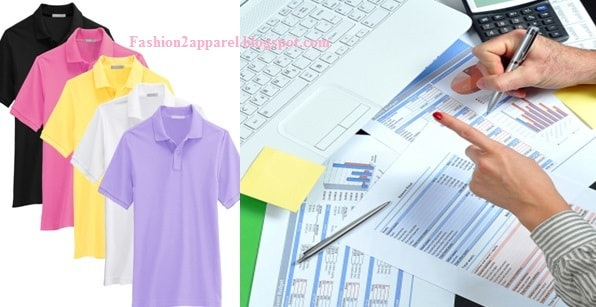 Prepare price quote for garment export order
