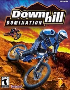 Download Downhill Domination