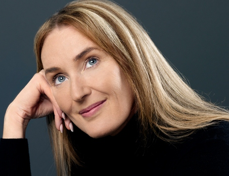 Lisa Gerrard Layer Cake