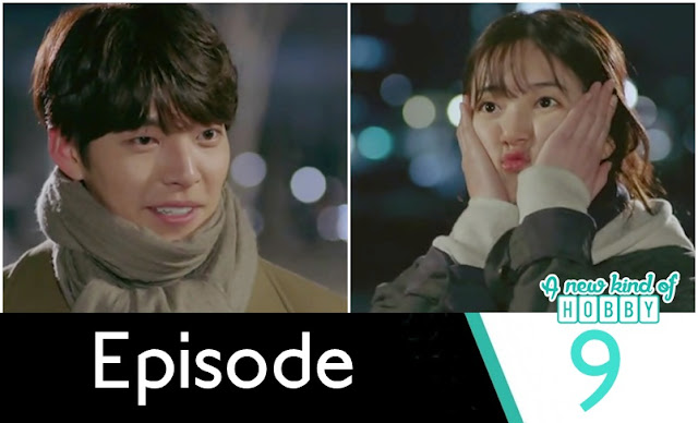 The Dual Confession Kiss - Uncontrollably Fond - Episode 9 Review - Korean drama 2016